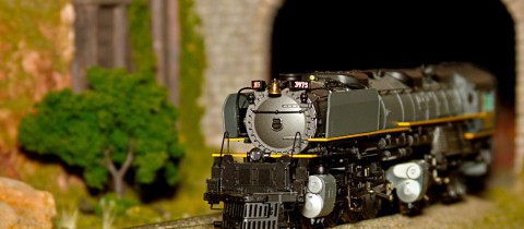 Model Railroading